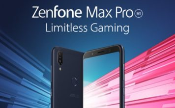 The Taiwan manufacturer company Asus launched Zenfone Max Pro M1 in India with the collaboration of Flipkart.