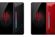 The hexagonal shape and design seem literally amazing more than the Xiaomi Blackshark and Razer Phone.