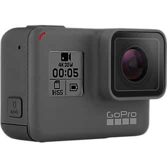 Xiaomi is planning to buy GoPro