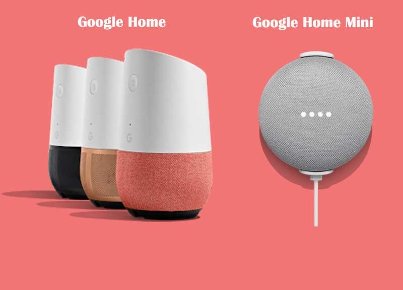 Customers will get free Reliance JioFi Router with every purchase of Google Home, Home Mini via Reliance Digital Store.