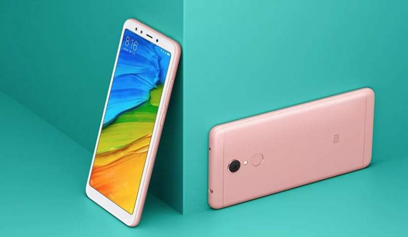The Xiaomi Redmi S2 device will come with HD+ LCD display with a resolution of 1440 x 720 pixels.
