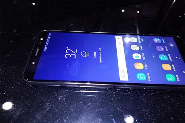 Samsung Galaxy J6 Review: Not A Deal Breaker As Budget Smartphone