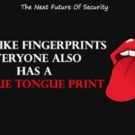 That means Tongue ID Recognition is as same unique and personal as Fingerprint ID.