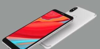 Amazon India and Mi India Online Exclusive from June 12th, 2018.