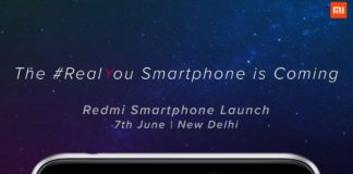 Xiaomi Redmi S2 will come as Redmi Y2 in India with 16MP of AI-Selfie camera with LED flash.