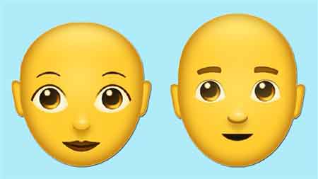 The current approach is to make emojis more flexible