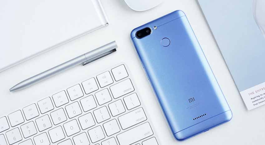 How to root Redmi 6a
