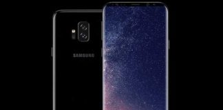 The Samsung Galaxy S10 or Galaxy S10+ smartphone could come with a new redesigned full display.