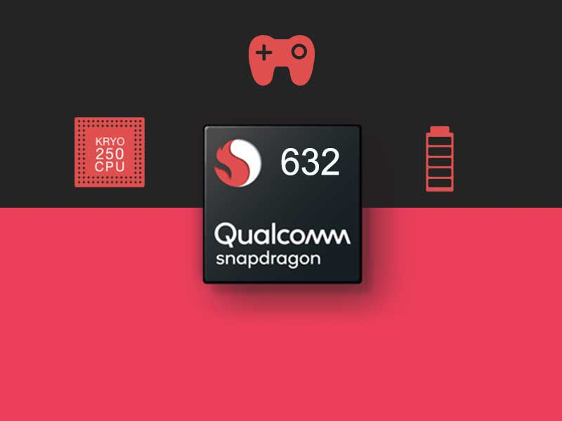 Qualcomm Snapdragon 632 Is Now Official With Dual LTE, AI