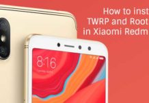 Today we will talk about How To Install TWRP Recovery and Root in Redmi Y2 in detail.