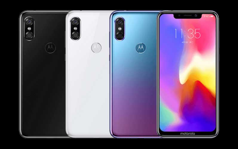 Motorola P30 launched in China with Snapdragon 636, 6GB RAM, and Dual Rear Camera