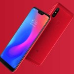 Xiaomi Redmi Note 6 Pro spotted on FCC and benchmark: Leaked Details