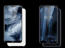 Nokia 6.1 Plus launched in India with notch, 19:9 aspect ratio display - Specifications and Price