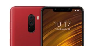 Xiaomi launched POCO F1 in India with Snapdragon 845, price starts from Rs.20,999