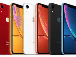 Apple iPhone XR Announced With Dual-SIM Support, Liquid Retina Display: Specifications and Price