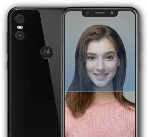 Motorola P30 Play Listed On Official Website With Snapdragon 625 Chip, A 19:9 Aspect Ratio Notch Display, and A Dual Rear Camera
