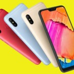 Xiaomi Redmi 6, Redmi 6A, Redmi 6 Pro Launched in India: Specifications, Features, and Price