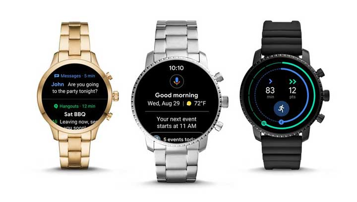 Wear OS 2.1 starts rolling out on Android smartwatches with Google Fit integration and improved Google Assistant
