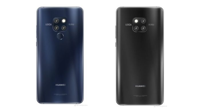 Huawei Mate 20 Series Expected To Launch On October 16 In London: All Leaks and Rumors