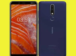 Nokia 3.1 Plus Launched Officially With MediaTek Helio P22 SoC, 6-inch HD+ Display, Dual Rear Camera, Android One Programme