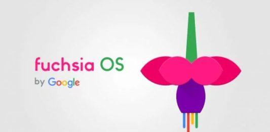 Google Fuchsia OS: Everything Explained