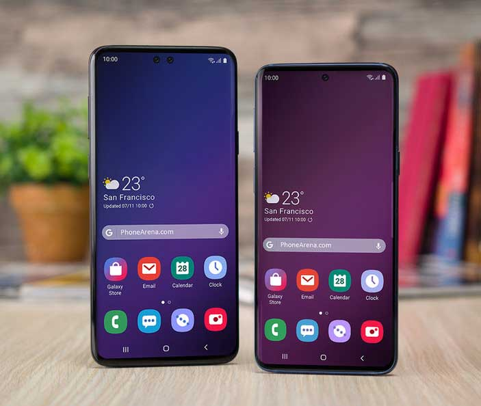 Samsung Galaxy S10 could feature Infinity-O display, triple rear camera, side-mounted Fingerprint Scanner