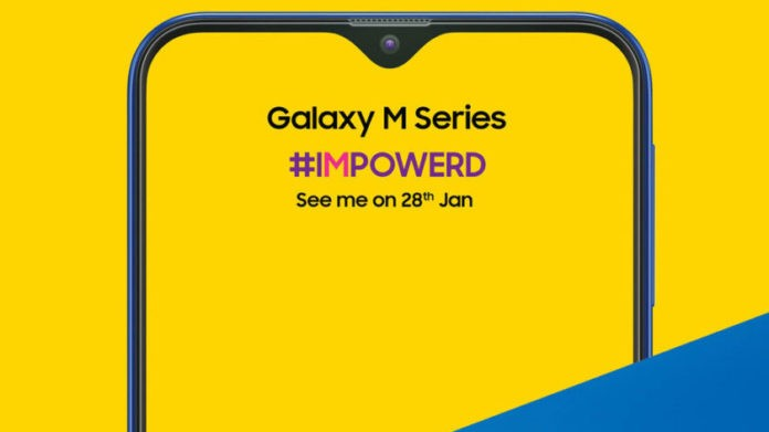Download Samsung Galaxy M10 and M20 Stock Wallpapers