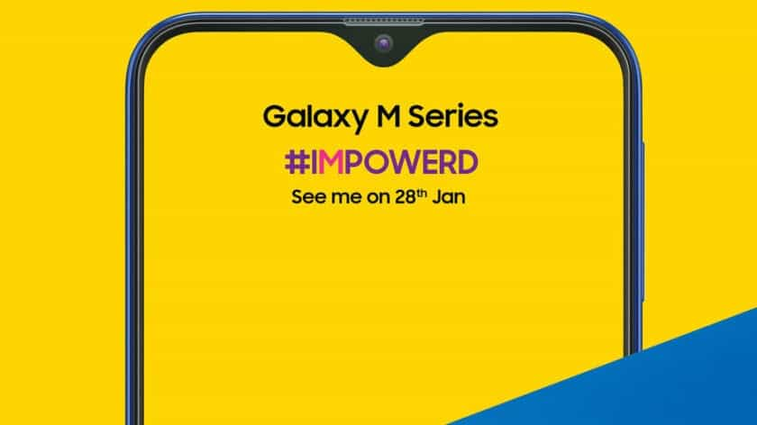 Download Samsung Galaxy M10 And M20 Stock Wallpapers Gadget Headline