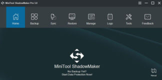 MiniTool ShadowMaker Review: Free Backup and Recovery Software