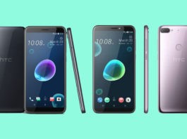 Download HTC Desire 12 and Desire 12 Plus Stock Wallpapers