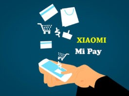 How to add a bank account to Mi Pay app