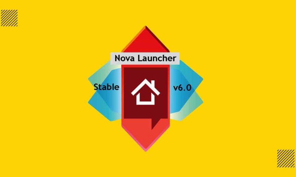 Nova Launcher 6.0 stable released on Google Play Store, features Adaptive Icon, Icon Resizing, and more [APK]