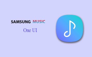 Download Samsung Music app based on One UI theme [APK]