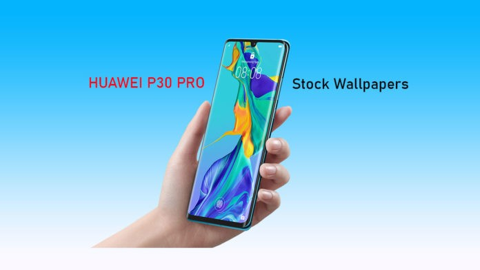 Download Huawei P30 Pro Stock Wallpapers (FHD Resolution)