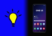 How to enable dark mode on Galaxy One UI devices [Android 9 Pie]