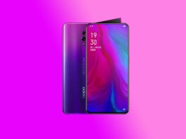 Download Oppo Reno Stock Wallpapers