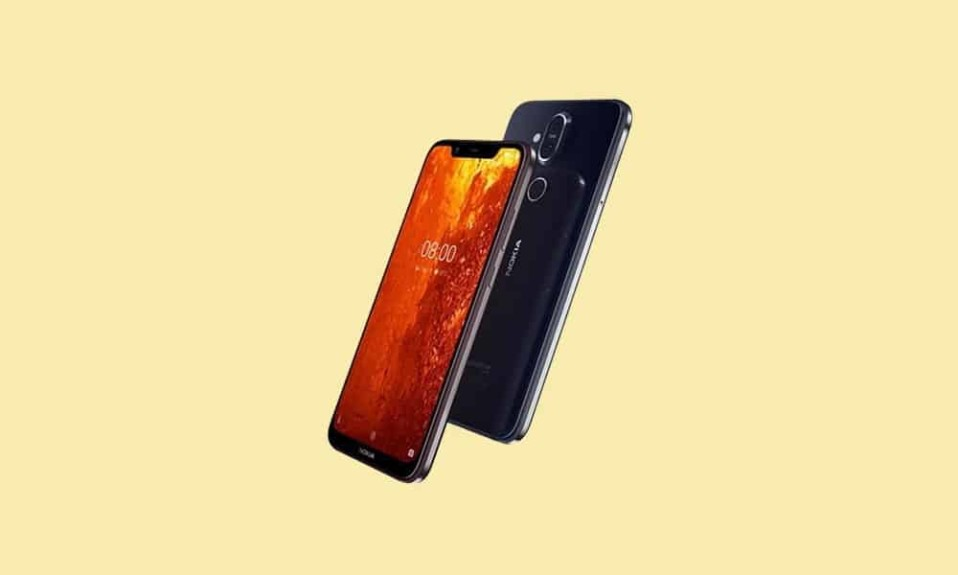 Nokia 8.1 November 2019 Security Patch Released