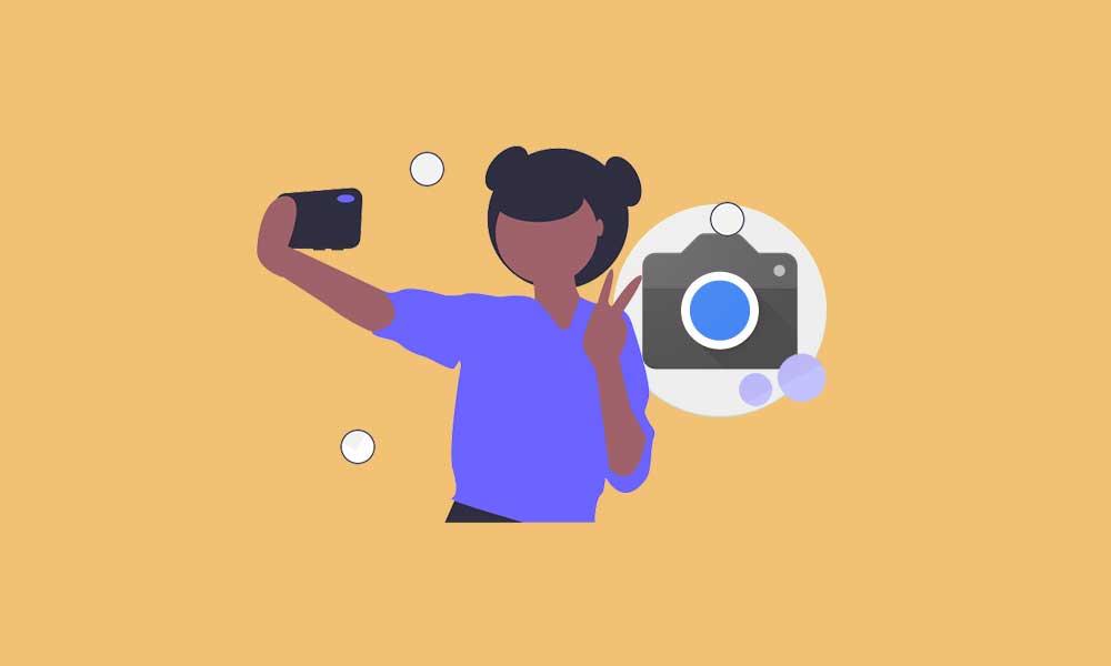 Download Google Camera 7.5.107 APK (Android 11)