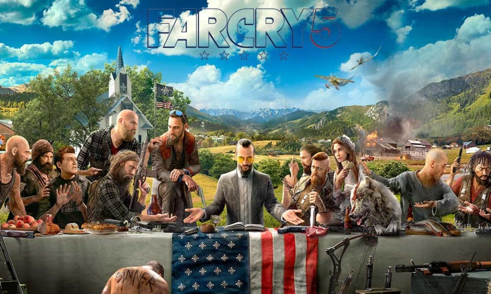 How to Fix Far Cry 5 Error 000001