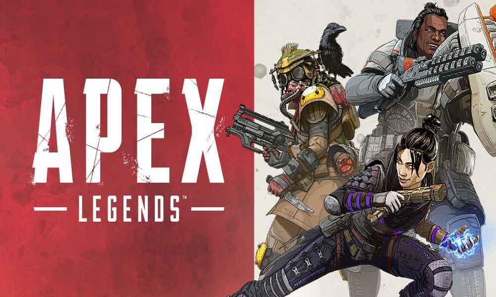 Fix Apex Legends Can't Ready Up problem