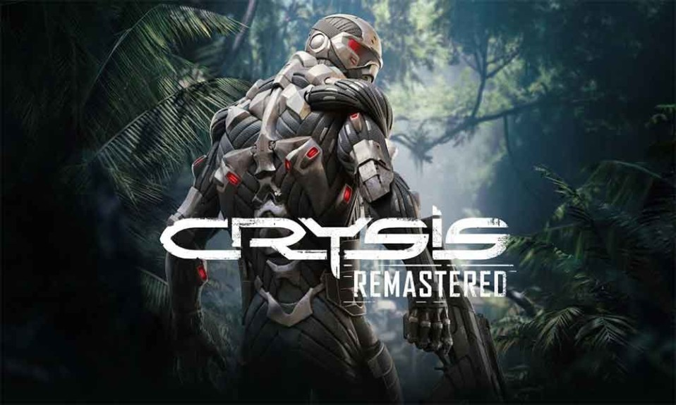 How to Get 1080P @ 60 FPS in Crysis Remastered