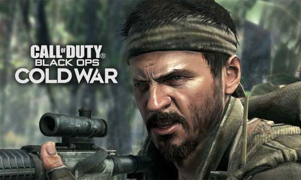 Call of Duty Black Ops Cold War Beta Patch Notes Revealed