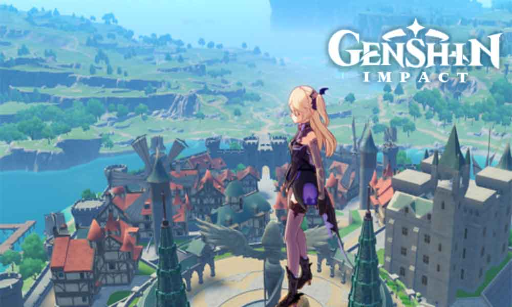 Steps to Fix Genshin Impact Can't Rebind Keys
