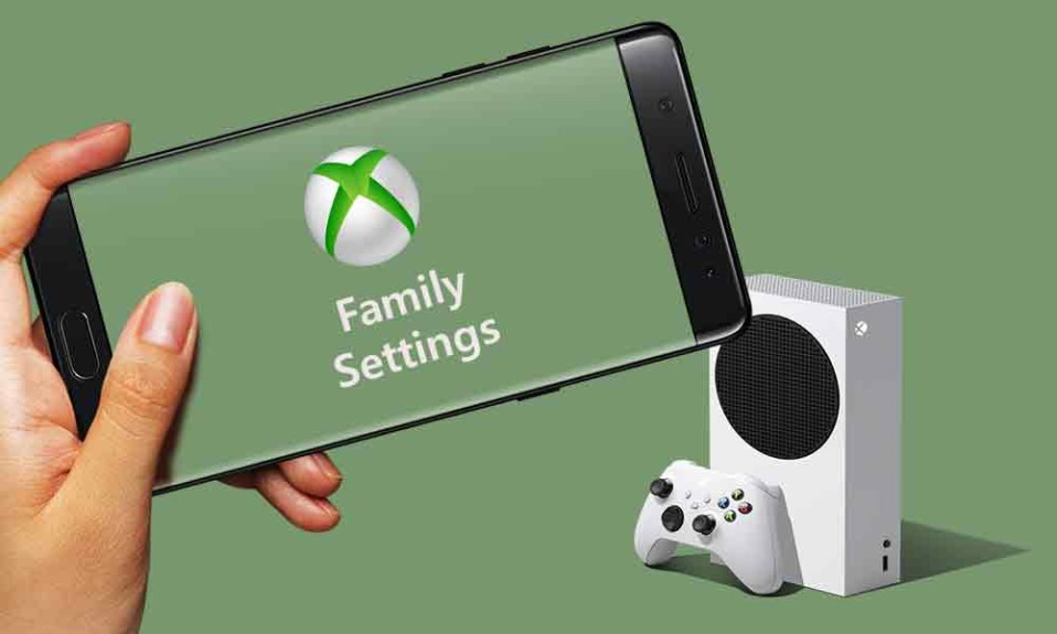 Xbox Family Settings All You Need To Know