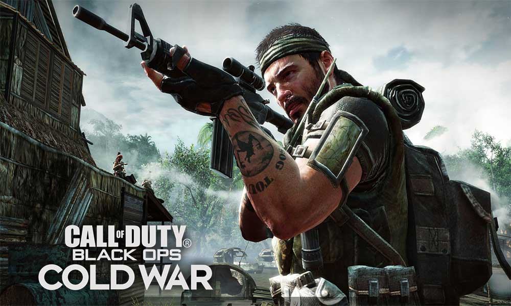 How to Fix Black Ops Cold War Keeps Freezing