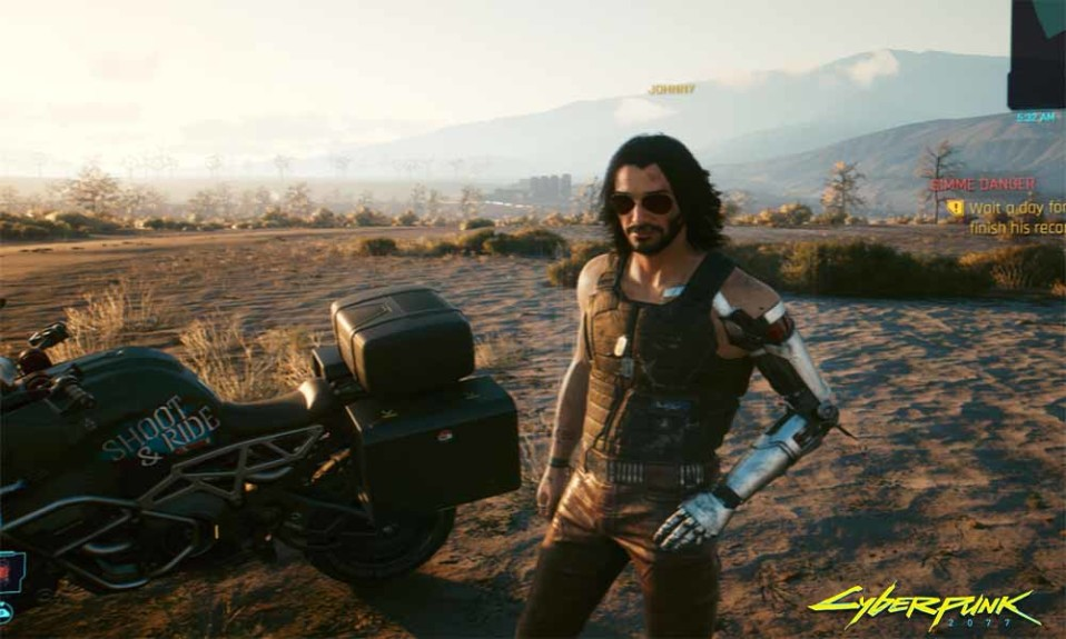 Easy Ways to Quick Save and Quick Load in Cyberpunk 2077