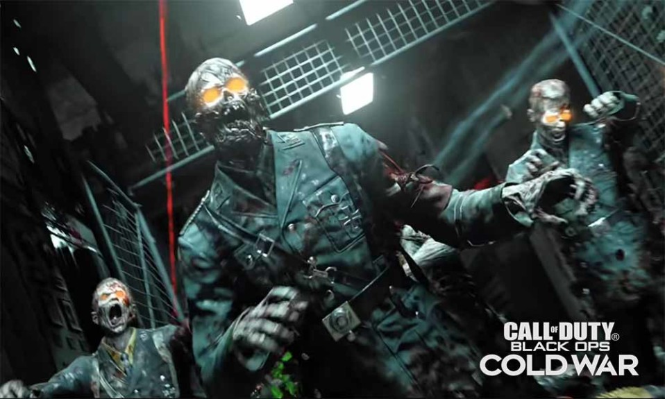 Why can't I equip Zombies cosmetics in Call of Duty Warzone Zombies