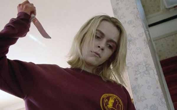 Top Horror Movies on Netflix 2020